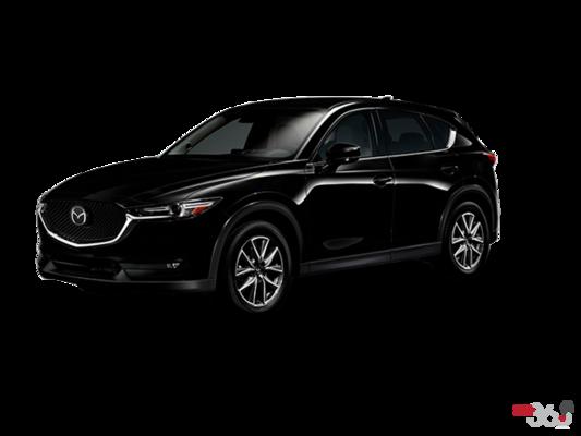 Mazda CX-5 GT GT 2017