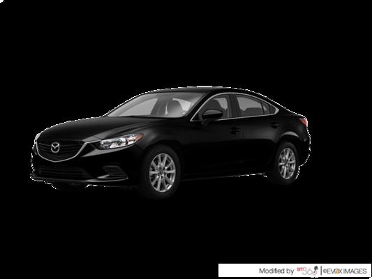 Mazda MAZDA6 GS GS 2017