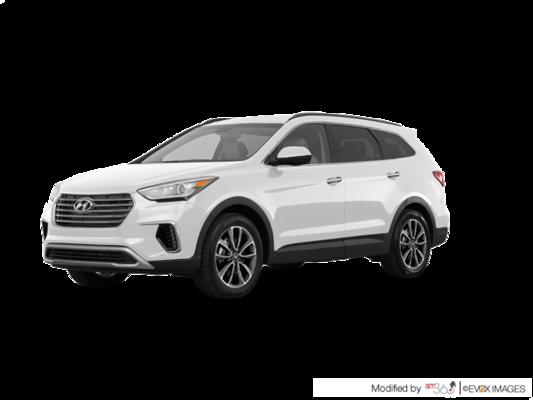 2018 Hyundai SANTA FE XL FWD