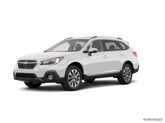 2018 Subaru Outback Premier