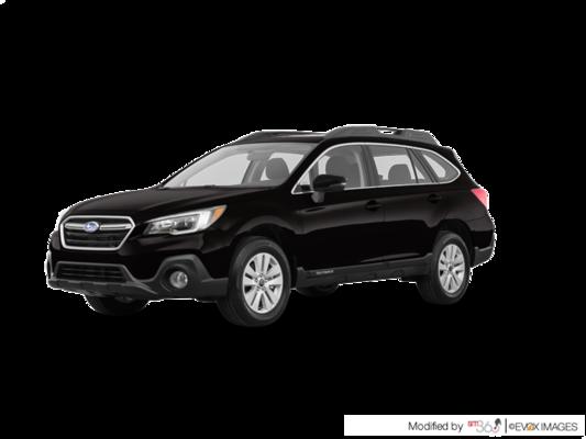 Subaru Outback TOURING 2018