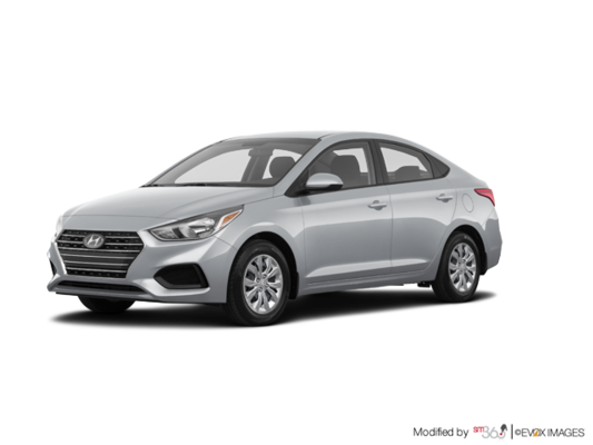 2019 Hyundai ACCENT (5) Essential w/Comfort Package