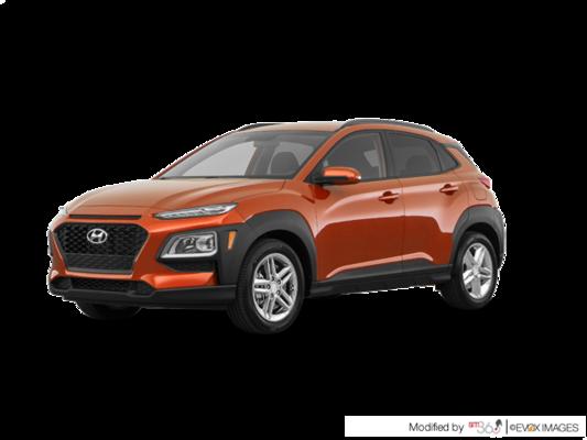 2019 Hyundai KONA AWD Essential