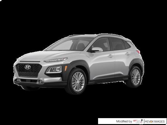 2019 Hyundai Kona LUXURY