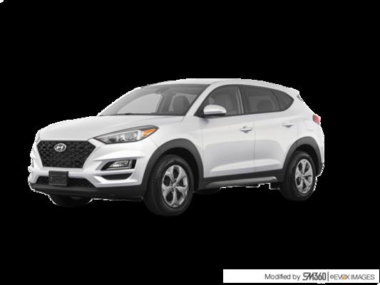 2019 Hyundai Tucson AWD Essential