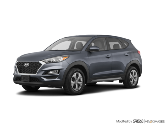 2019 Hyundai Tucson FWD Preferred