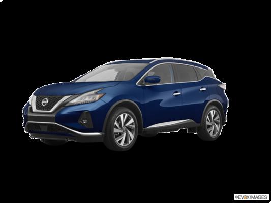 Nissan Murano AWD SL 2019