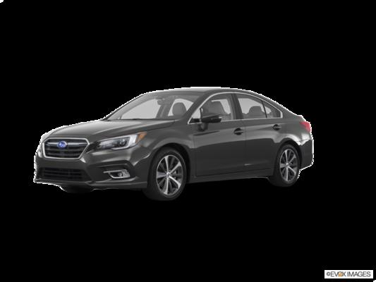 2019 Subaru LEGACY 3.6R LIMITED AVEC EYESIGHT
