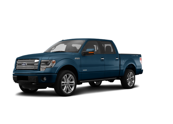 2014 f 150 limited