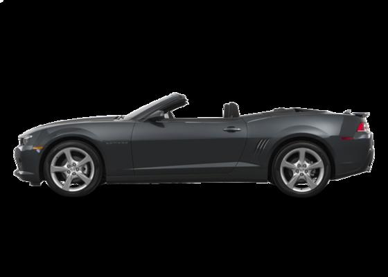 2015 Chevrolet Camaro convertible 1LT