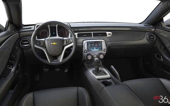 Chevrolet Camaro cabriolet 2SS 2015