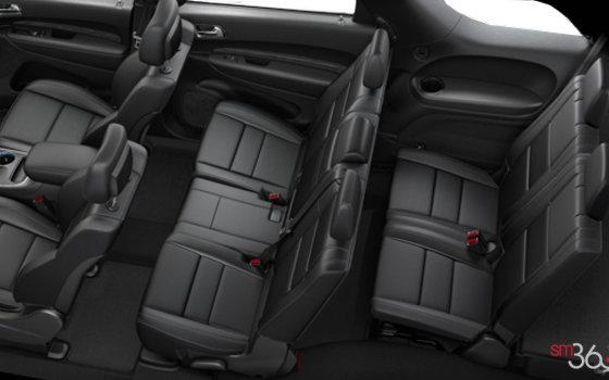 2015 Dodge Durango Limited Alliance Autogroupe In