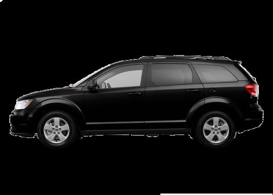 2015 Dodge Journey SE PLUS