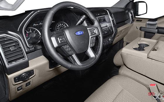 Ford F 150 Xlt 2015 Montr Al Pr S De Brossard Et Ch Teauguay Lasalle Ford