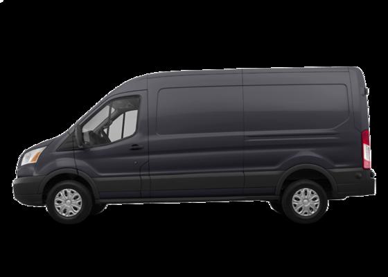 Ford Transit FOURGONNETTE 2015