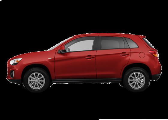 2015 Mitsubishi RVR SE 2WD