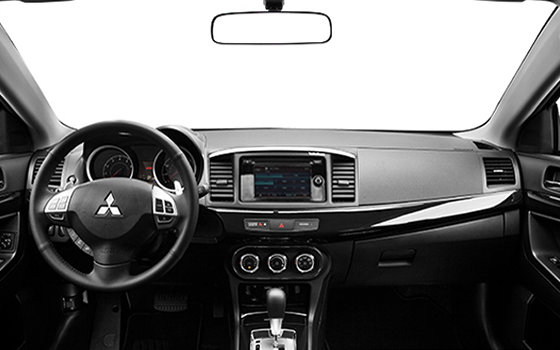 2015 Mitsubishi Lancer Sportback GT