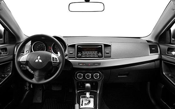 Mitsubishi Lancer Sportback SE LIMITED 2015