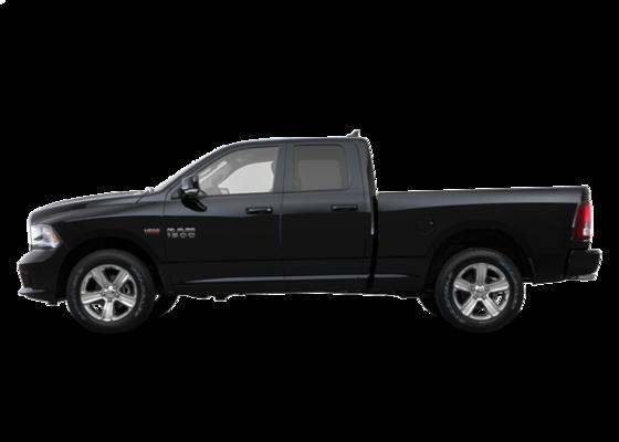 RAM 1500 SPORT 2015