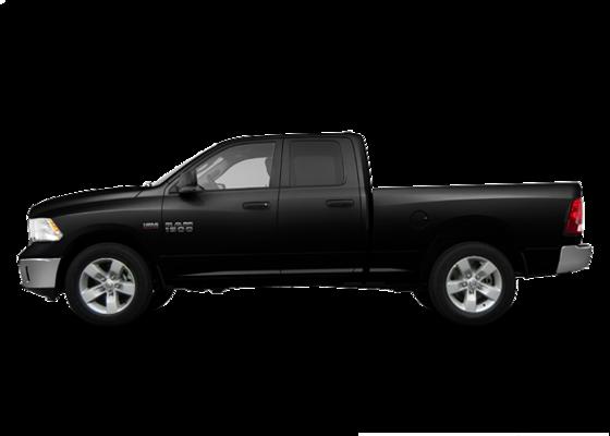 RAM 1500 SXT 2015