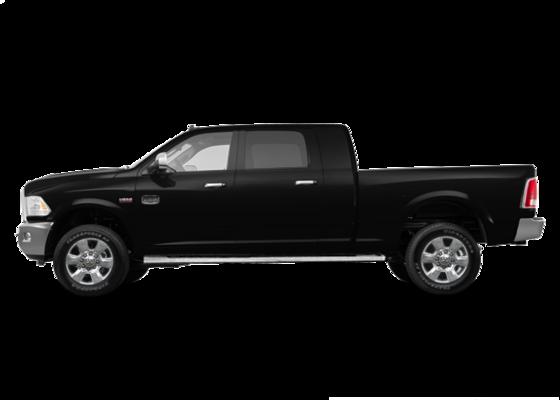2015 RAM 2500 LARAMIE LONGHORN