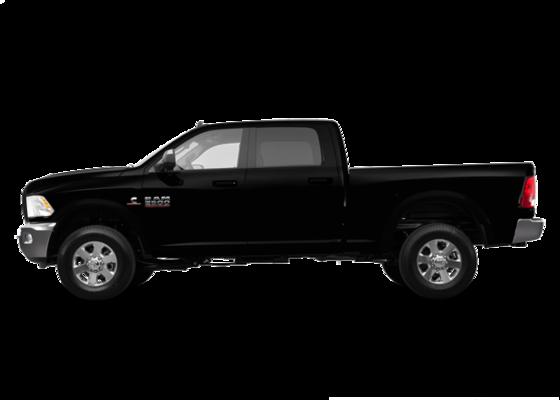 2015 RAM 2500 OUTDOORSMAN