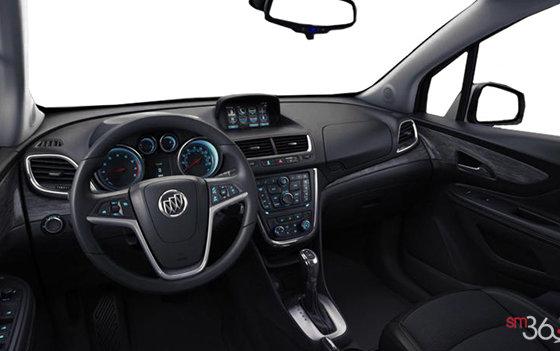 Buick Encore COMMODITÉ 2016