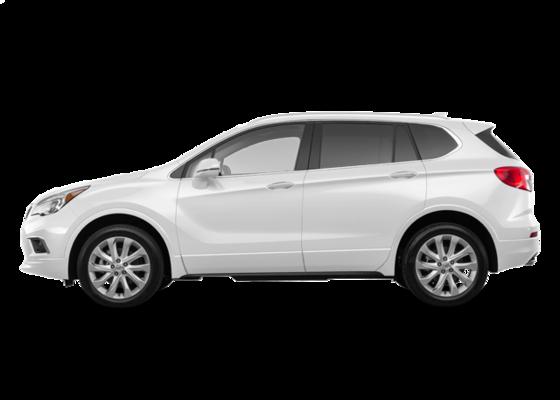Buick Envision Haut de gamme I 2016
