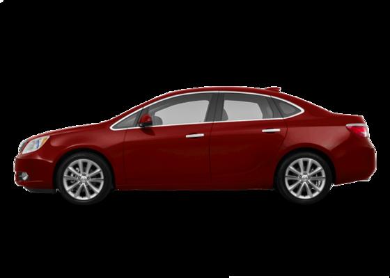 Buick Verano COMMODITÉ 2016