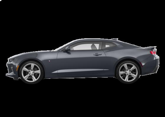 2016 Chevrolet Camaro coupe 2SS