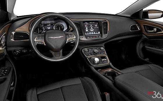 chrysler 200 interior 2016 pictures to pin on pinterest pinsdaddy. Black Bedroom Furniture Sets. Home Design Ideas