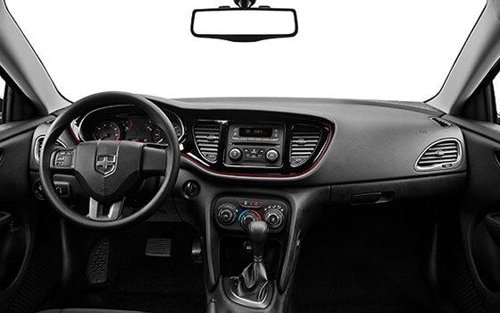 Dodge Dart SE 2016