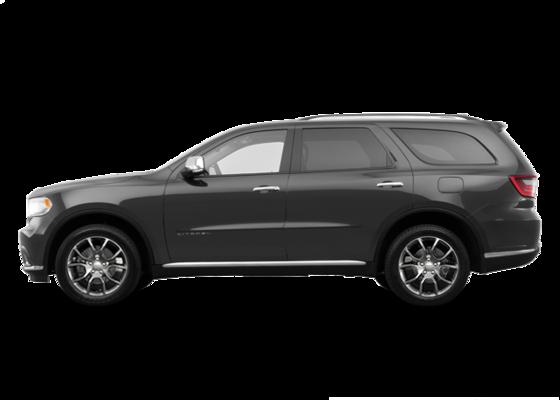 Dodge Durango CITADEL 2016
