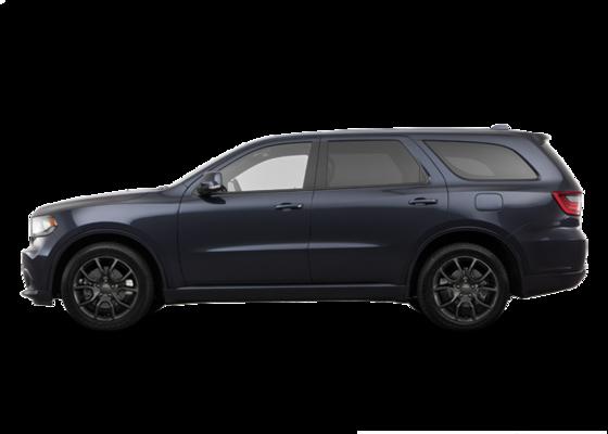 Dodge Durango R/T 2016