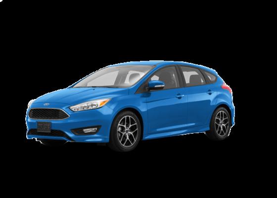 new 2016 ford focus hatchback se for sale in st john 39 s cabot ford lincoln. Black Bedroom Furniture Sets. Home Design Ideas