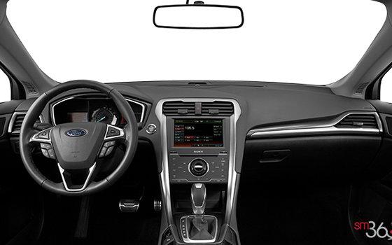 Ford Fusion Hybride TITANIUM 2016