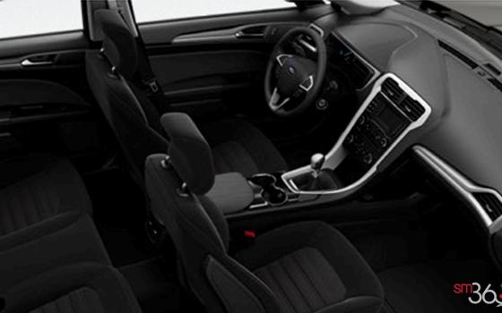 Ford Fusion Se 2016 224 Montr 233 Al Pr 232 S De Brossard Et