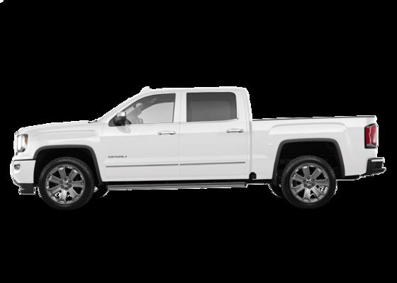 GMC Sierra 1500 DENALI 2016