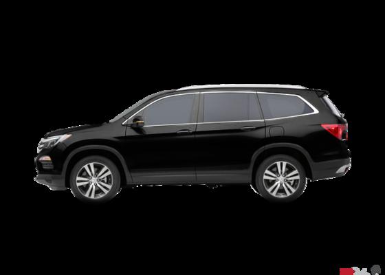 2016 Honda Pilot EX-L NAVI