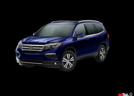 2016 Honda Pilot Towing Capacity >> Palladino Honda | New 2016 Honda Pilot EX-L RES for sale in Sudbury