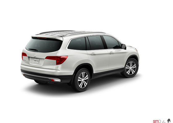 Honda Pilot Towing Capacity >> Palladino Honda | New 2016 Honda Pilot EX-L for sale in Sudbury