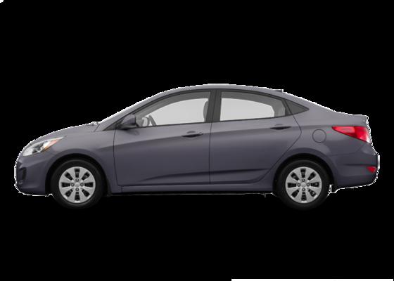2016 Hyundai Accent Sedan LE