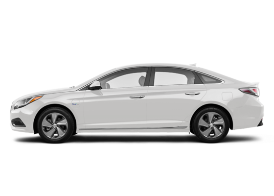 2016 Hyundai Sonata Plug-in Hybrid ULTIMATE