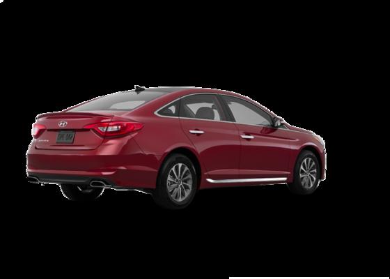 2016 Hyundai Sonata Sport Tech For Sale Kitchener