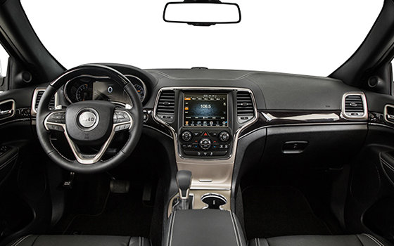 Compare Jeep Overland With Jeep Autos Post