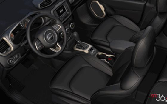 Jeep Renegade Interior Colors | Autos Post