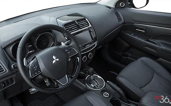Mitsubishi RVR GT AWC 2016