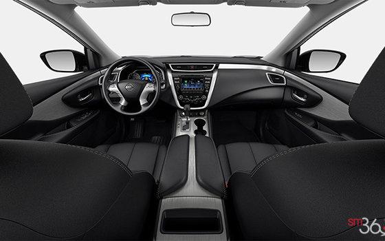 Nissan Murano S 2016