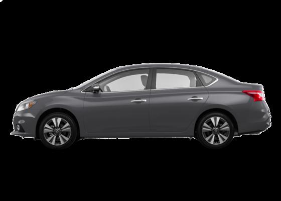 Nissan Sentra SL 2016