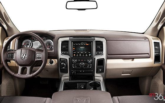 Towbin Dodge Used Cars 2016 ram 1500 big horn lasalle chrysler in lasalle quebec 2016 ram ...